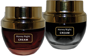 honey-night-cream